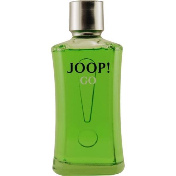 Joop! Joop! Go Men's 3.4-ounce Aftershave
