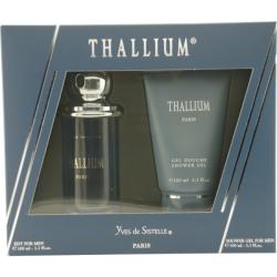 Jacques Evard 'Thallium' Men's Two-piece Fragrance Set