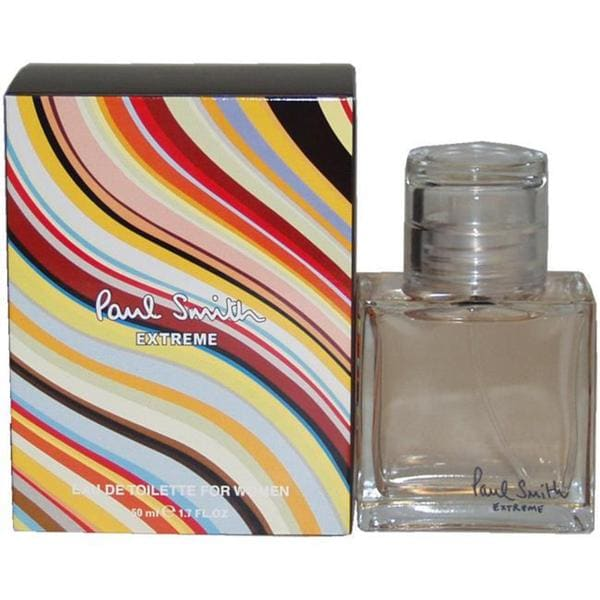 Paul Smith Extreme Women's 1.7-ounce Eau de Toilette Spray