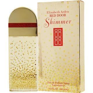 Elizabeth Arden Red Door Shimmer Women's 3.3-ounce Eau de Parfum Spray