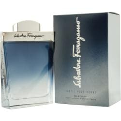 Salvatore Ferragamo 'Subtil' Men's 1.7-ounce Eau De Toilette Spray