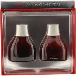 Antonio Banderas 'Spirit' Men's Two-piece Fragrance Set