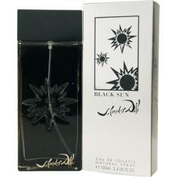 Salvador Dali 'Black Sun' Men's 3.4-ounce Eau De Toilette Spray