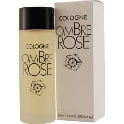 Jean Charles Brosseau 'Ombre Rose' Women's 3.3-ounce Eau de Cologne Spray