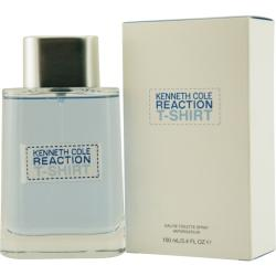 Kenneth Cole 'Kenneth Cole Reaction T-Shirt' Men's 3.4-ounce Eau de Toilette Spray