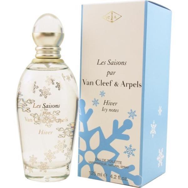 Van Cleef & Arpels Women's 4.2-ounce Icy Eau de Toilette Spray