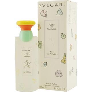 Bvlgari Petits Et Mamans Women's 3.4-ounce Eau de Toilette Spray