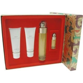 Perry Ellis 360 Women's Four-piece Fragrance Set