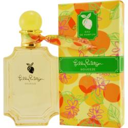 Lilly Pulitzer 'Lilly Pulitzer Squeeze' Women's 3.4-ounce Eau de Parfum Spray