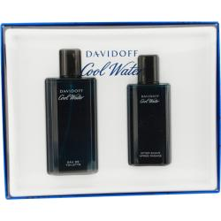 Davidoff 'Cool Water' Men's Two-piece Fragrance Set