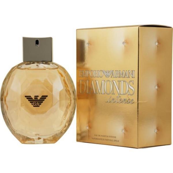 Emporio Armani Diamonds Intense Women's 1.7-ounce Eau de Parfum Spray