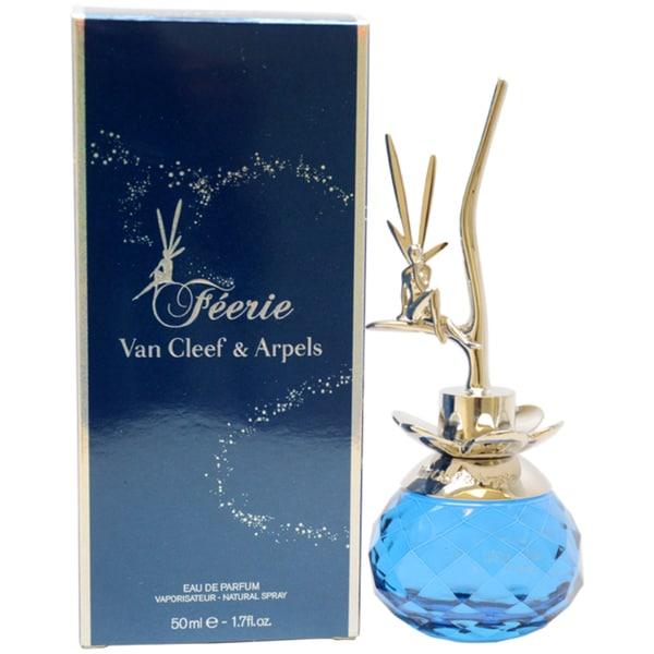 Van Cleef & Arpels 'Feerie' Women's 1.7-ounce Eau De Parfum Spray