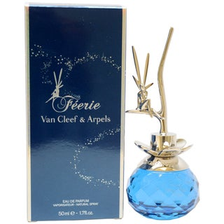 Van Cleef & Arpels 'Feerie' Women's 1.7-ounce Eau De Parfum Spray