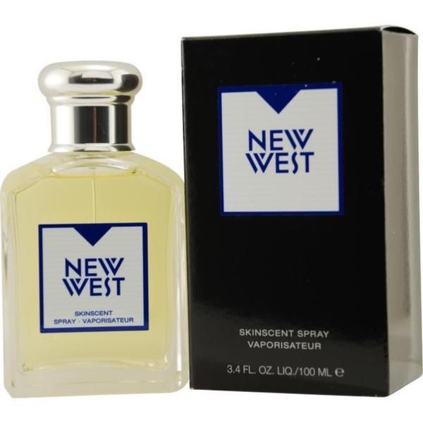 Aramis New West Men's 3.4-ounce Skinscent Spray