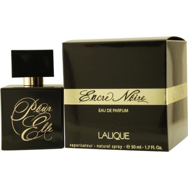Lalique Encre Noire Lalique Women's 1.7-ounce Eau de Parfum Spray