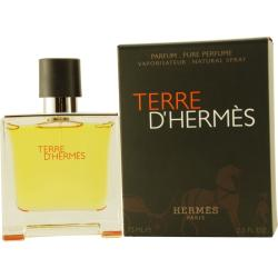 Hermes 'Terre D'hermes' Men's 2.5-ounce Parfum Spray