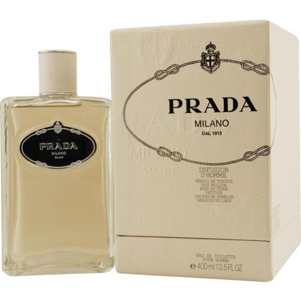 Prada 'Prada Infusion D'homme' Men's 13.5-ounce Eau de Toilette Fragrance