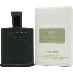 Creed Green Irish Tweed Men's 4-ounce Eau de Toilette Spray