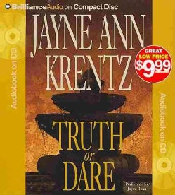 Truth or Dare (CD-Audio)