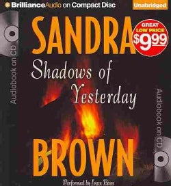 Shadows of Yesterday (CD-Audio)