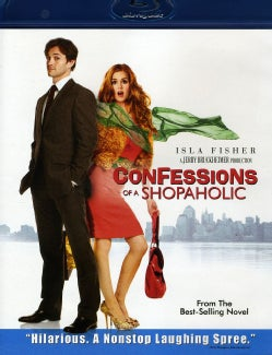 Confessions Of A Shopaholic (Blu-ray/DVD)