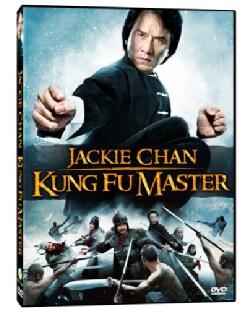 Jackie Chan: Kung Fu Master (DVD)