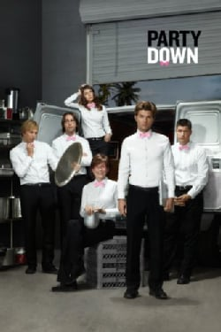 Party Down Season 2 (DVD)