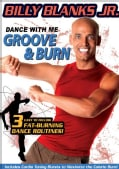 Billy Blanks Jr.: Dance With Mr. Groove & Burn (DVD)