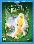 Tinker Bell (Blu-ray/DVD)