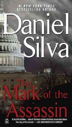 The Mark of the Assassin (Paperback)