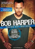 Bob Harper: Pure Burn Super Strength (DVD)
