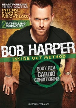 Bob Harper: Cardio Conditioning (DVD)