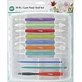 Wilton Gum Paste and Fondant 10-piece Tool Set
