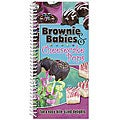 'Brownie Babies & Cheesecake Pops' Recipe Book