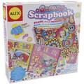 Groovy Scrapbook Kit