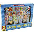 String My ABC's Kit