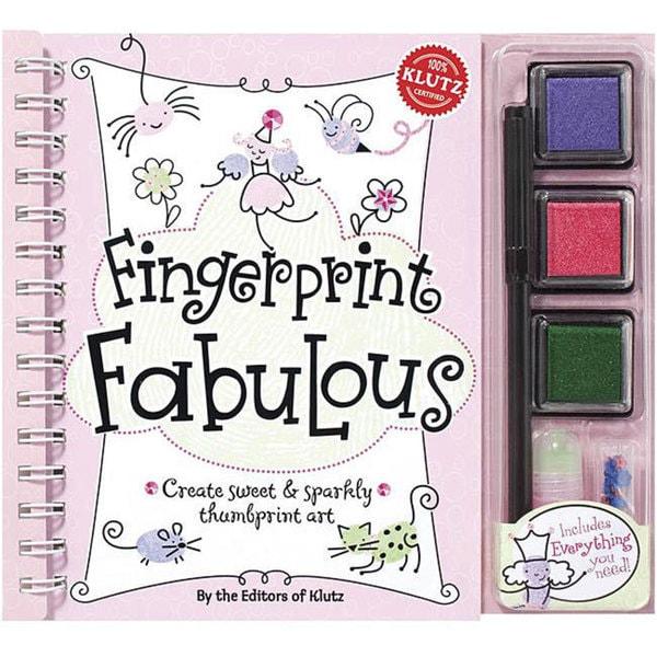 Fingerprint Fabulous Kit
