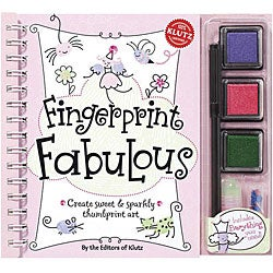 Fingerprint Fabulous Kit