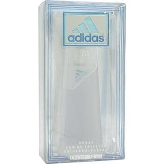 Adidas 'Adidas Moves' Women's 1-ounce Eau De Toilette Spray