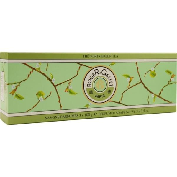 Roger & Gallet 'Roger & Gallet Green Tea' Women's 3.5 oz Soap