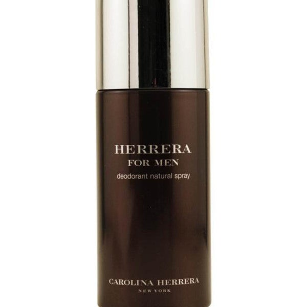 Carolina Herrera Herrera Men's 5-ounce Deodorant Spray