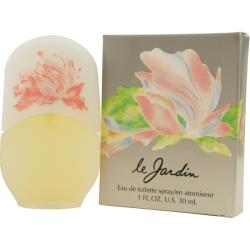 Dana 'Le Jardin' Women's 1-ounce Eau De Toilette Spray
