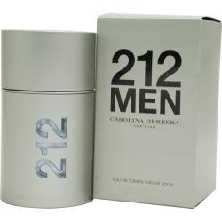 Carolina Herrera 212 Men's 1-ounce Eau de Toilette Spray