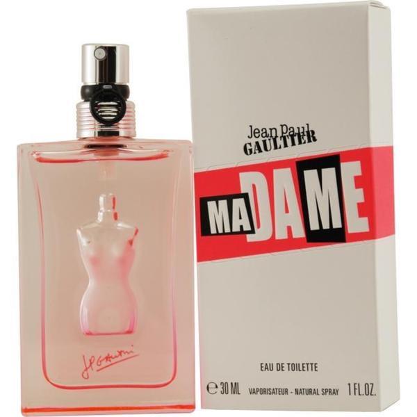 Jean Paul Gaultier Ma Dame Women's 1-ounce Eau de Toilette Spray