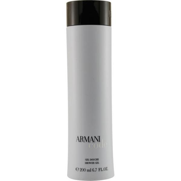 Giorgio Armani Code Women's 6.7-ounce Shower Gel
