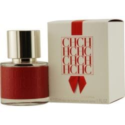 Carolina Herrera 'Ch Carolina Herrera (New)' Women's 1-ounce Eau de Toilette Spray