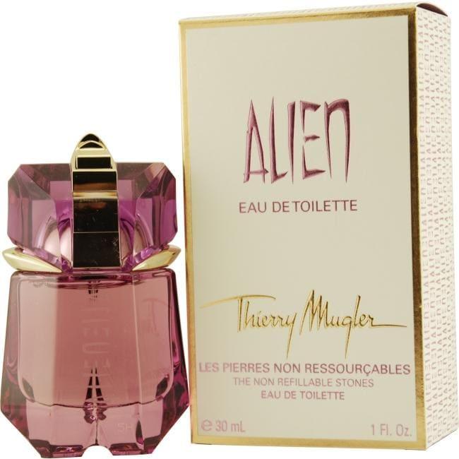 Thierry Mugler 'Alien' Women's 1-ounce Eau De Toilette Spray