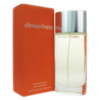 Clinique 'Happy' Women's 3.4-ounce Eau De Parfum Spray
