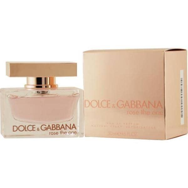 Dolce & Gabbana Rose The One Women's 1.6-ounce Eau de Parfum Spray