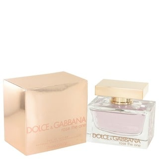 Dolce & Gabbana Rose The One Women's 2.5-ounce Eau de Parfum Spray